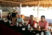 Miss Belleza Turismo México 2016 llega a Puerto Vallarta
