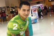 Indemnizarían de por vida a Jonathan Franco, joven agredido en los separos