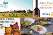 Eventos de caridad se celebrarán en Riviera Nayarit