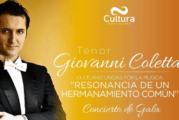 Vivirá Vallarta una noche italiana con dos magníficos conciertos