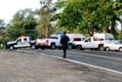Hallan muerto en Nayarit a regidor tabasqueño plagiado en Puerto Vallarta