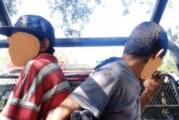 Caen sospechosos de robo de camioneta en Puerto Vallarta