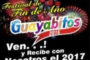 """Todo listo en Guayabitos para """"Espectáculo Pirotécnico y Musical"""""""