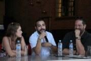 Llegó el Teatro en Corto a PV con un extraordinario abanico de actores