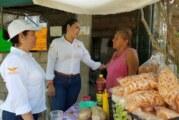 Transparentar los recursos públicos y rendir cuentas, propuestas legislativas de Claudia Díaz de Sandi