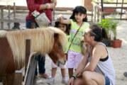 Arranca esta tarde Expo Kids en Parque Parota de Puerto de Luna