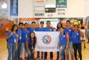 Presente Tec Bahía en Juegos Prenacionales Deportivos en Sinaloa