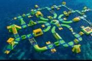 Llega el Parque Acuático de Aventura Wibit a Riviera Nayarit