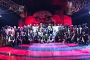 El Circo del Miedo llegará a Vallarta este noviembre