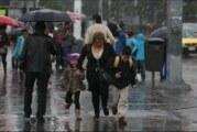 Aumenta potencial de lluvias para Jalisco