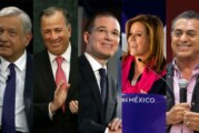 En mayo volverán a reunirse presidenciables en Jalisco