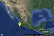 Reportan sismo de 4.3 grados en Cihuatlán