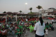 Candidatos del Partido Verde, un verdadero proyecto ciudadano: Teresita Marmolejo