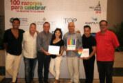 Con la Marcha Internacional Contra la Homofobia, esta tarde dan bienvenida al Vallarta Pride 2018