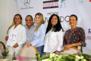 Presentan éste viernes Vallarta Fashion Awards, un gran espectáculo de moda con fin altruista