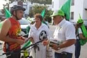 """""""Mis mayores preocupaciones, la recolección y manejo de la basura"""": Enrique Gou Boy"""