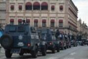 ONU pide a las autoridades poner un fin a la ola de desapariciones en Nuevo Laredo