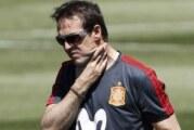¡BOMBA EN ESPAÑA! Lopetegui fue destituido a horas del Mundial