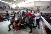 Mucha Lucha con Causa en Puerto Vallarta