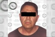"""Detienen a """"El Tablas"""", uno de los 10 más buscados por el FBI"""