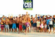 Liga Pee Wee de Surfing 2018 regresa a la Riviera Nayarit