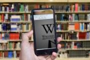 """¿Por qué se """"apagó"""" Wikipedia en inglés, español y francés?"""