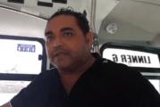 Fallece Adrián Gómez Meza, protagonista en el tema del Nuevo Transporte Público