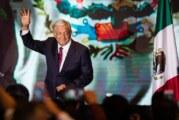 López Obrador llama a la reconciliación tras su abrumadora victoria