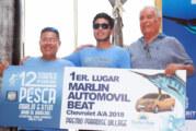Finaliza Torneo de Pesca de Bahía de Banderas