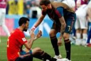 ¡Desastre español! Dicen adiós a Rusia