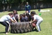 Fortalecen niños sus valores en torno al cuidado del agua
