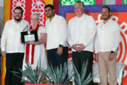Reconocen aporte al sector turístico de Puerto Vallarta