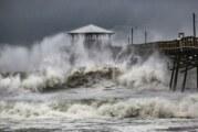 Voluntarios de todo EE.UU. ofrecen su ayuda a víctimas del huracán Florence