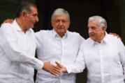AMLO: México dejará de vender petróleo crudo al extranjero