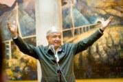 No más censura a los medios de comunicación promete López Obrador