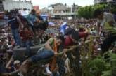 Estados Unidos ofreció a México 20 mdd por detener caravana migrante