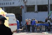 Tiroteo y explosión en escuela de Crimea deja 18 muertos; el autor, un estudiante