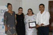 Recibe DIF donativo por más de 280 mil pesos de la Notaría No. 5