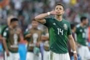 Chicharito admite que ha pensado en dejar la Selección Mexicana