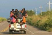Ombudsman de Oaxaca: hay 100 migrantes sin localizar