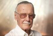 Murió Stan Lee a los 95 años de edad