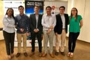 Riviera Nayarit realiza promoción en Bolivia, Paraguay y Uruguay