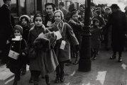 Alemania indemniza a judíos que fueron evacuados de niños a Reino Unido