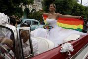 Cuba renunció a legislar sobre matrimonios gay en nueva Constitución