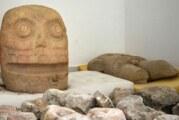 Realizan hallazgo del primer templo dedicado a Xipe Tótec