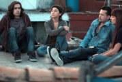"""Llega a salas de cine comercial el filme """"Los años azules"""""""