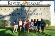 Agentes de viajes de Perú disfrutaron la naturaleza y el lujo de Riviera Nayarit