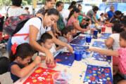 Arrancan las 'Brigadas Culturales' en la delegación de Ixtapa