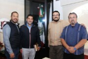 Embajador de México en Portugal destaca bondades de PV