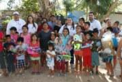 DIF hace felices a miles de niños y niñas de Puerto Vallarta